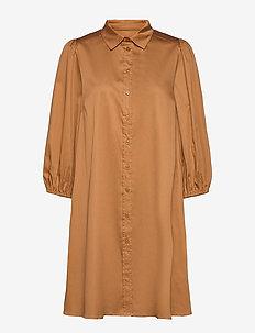 EleinaPW DR - robes chemises - chipmunk