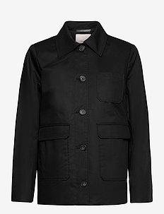 HolliePW OTW - kläder - black