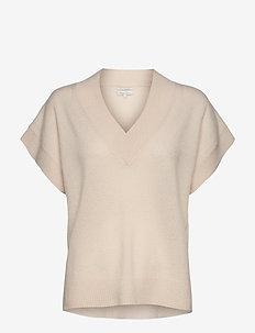 HevinPW PU - hauts tricotés - whitecap gray