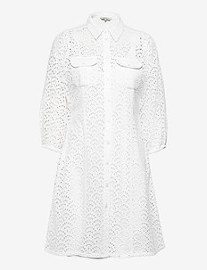 HelleannPW DR - robes chemises - bright white