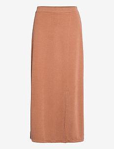 HediPW SK - midi kjolar - argan oil