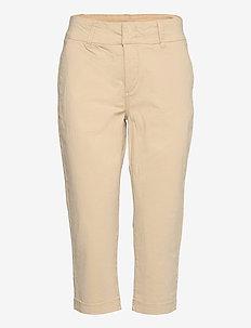 SoffiePW PA - pantalons capri - safari