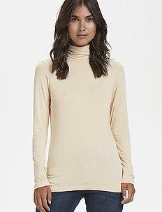 AfinasPW TS - t-shirts basiques - whitecap grey