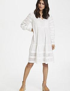 BelenPW DR - courtes robes - bright white