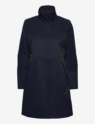 CarvinPW OTW - light jackets - dark navy