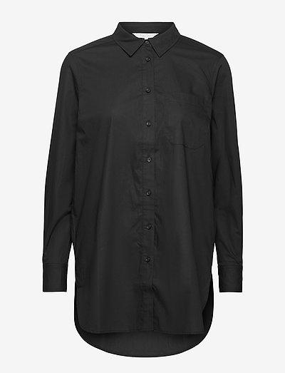 LulasPW SH - langærmede skjorter - black