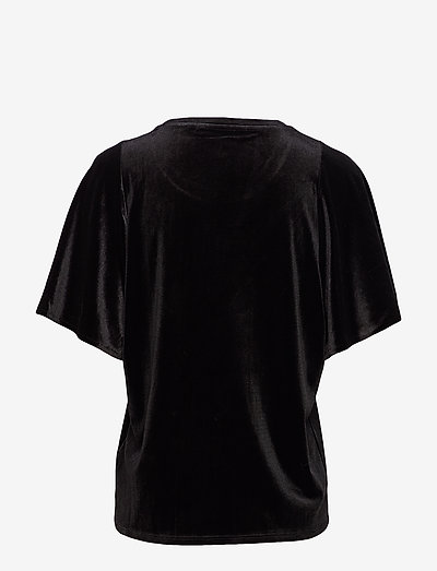 Part Two Vanda Ts- T-paidat & Topit Black