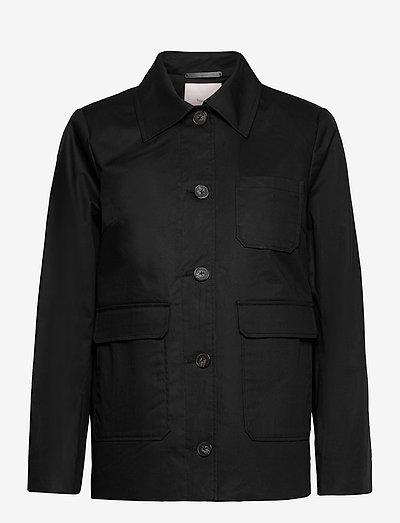 HolliePW OTW - tøj - black