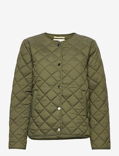 KeaPW OTW - quiltede jakker - kalamata