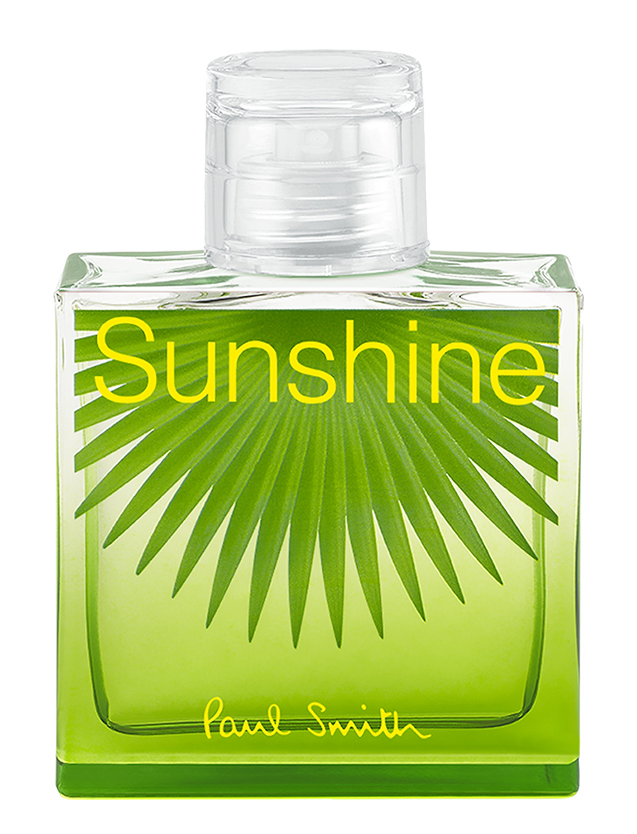Paul Smith SUNSHINE FOR MEN 2019 EDITION EDT - CLEAR
