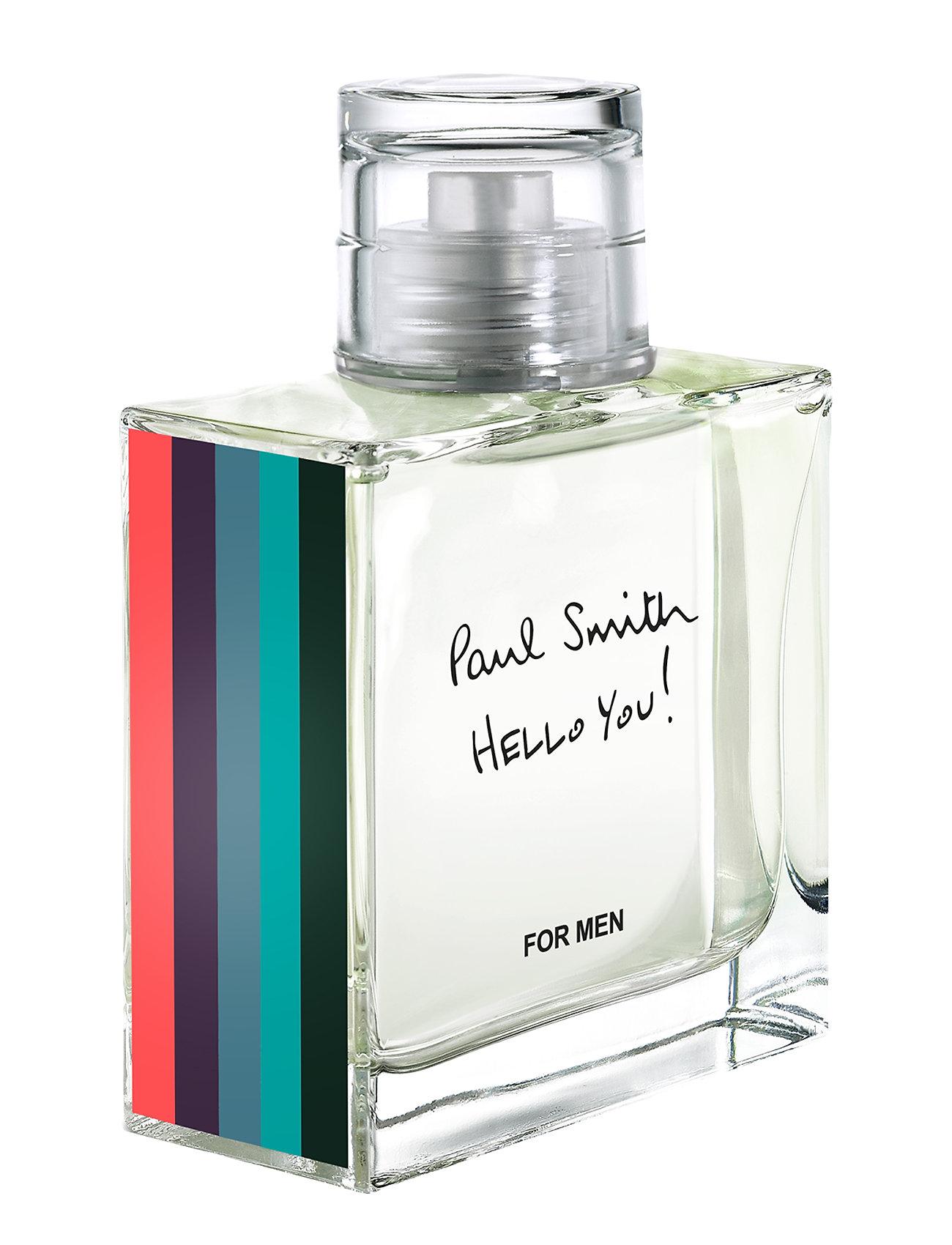 Paul Smith Hello You - CLEAR