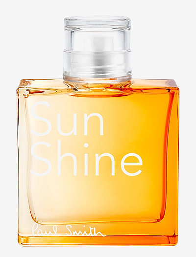 Sunshine for man limited edition - CLEAR