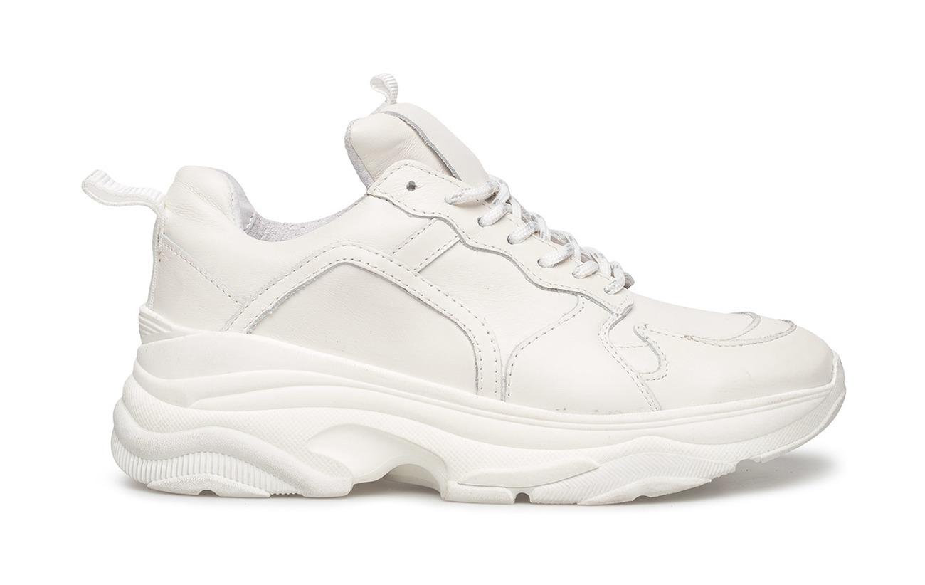 Pavement Mynthe Leather (White) 844.35 kr | Stort utbud av designermärken pZGGnGxL
