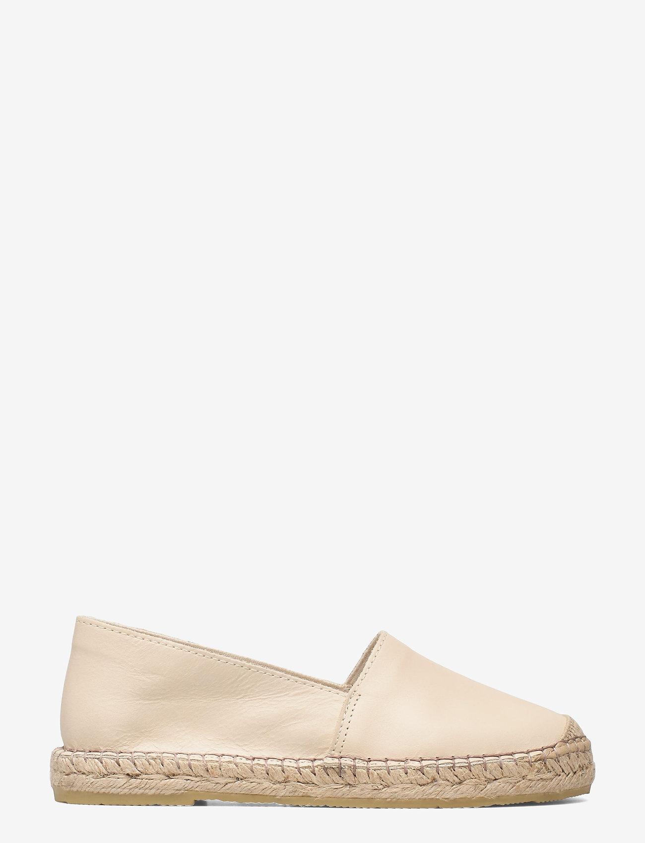 Pavement - Mia - flade espadrillos - offwhite nappa - 0