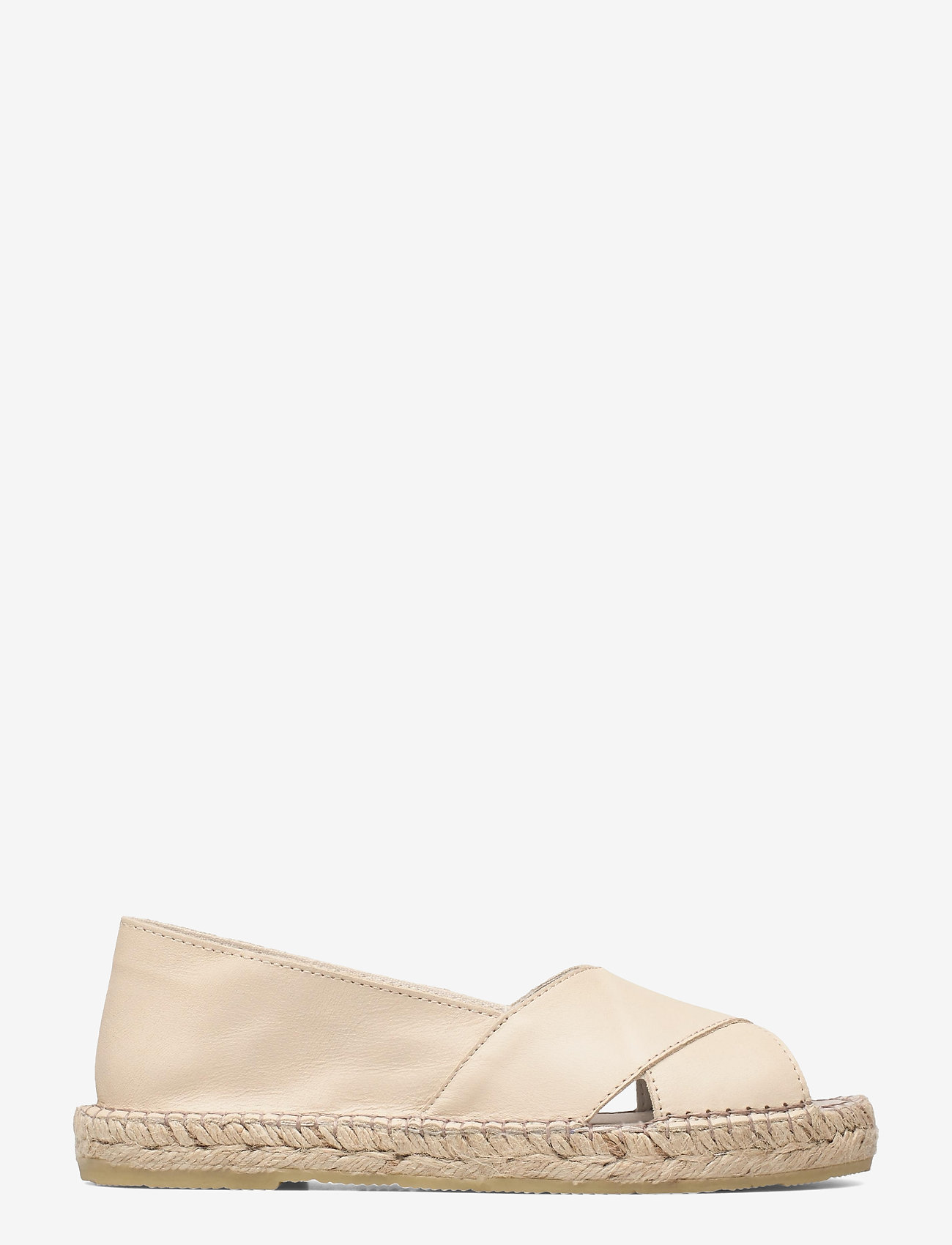 Pavement - Ginger Nappa - platta espadriller - offwhite - 1