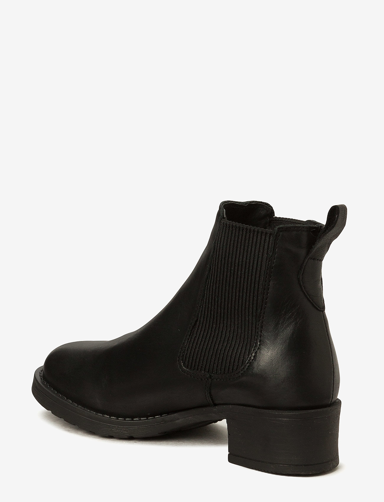 Pavement - Christina wool - chelsea boots - black - 1
