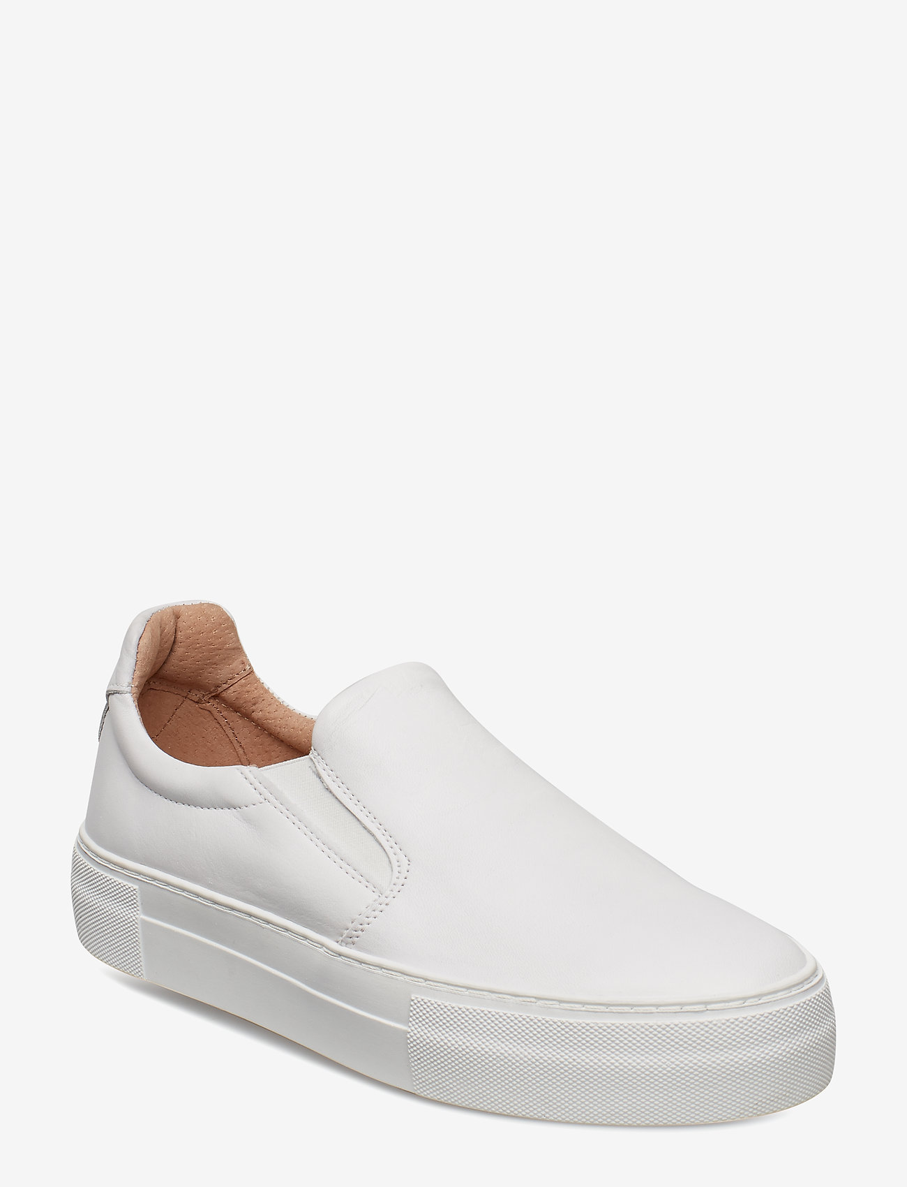 Pavement - Irene - slip-on sneakers - white - 0