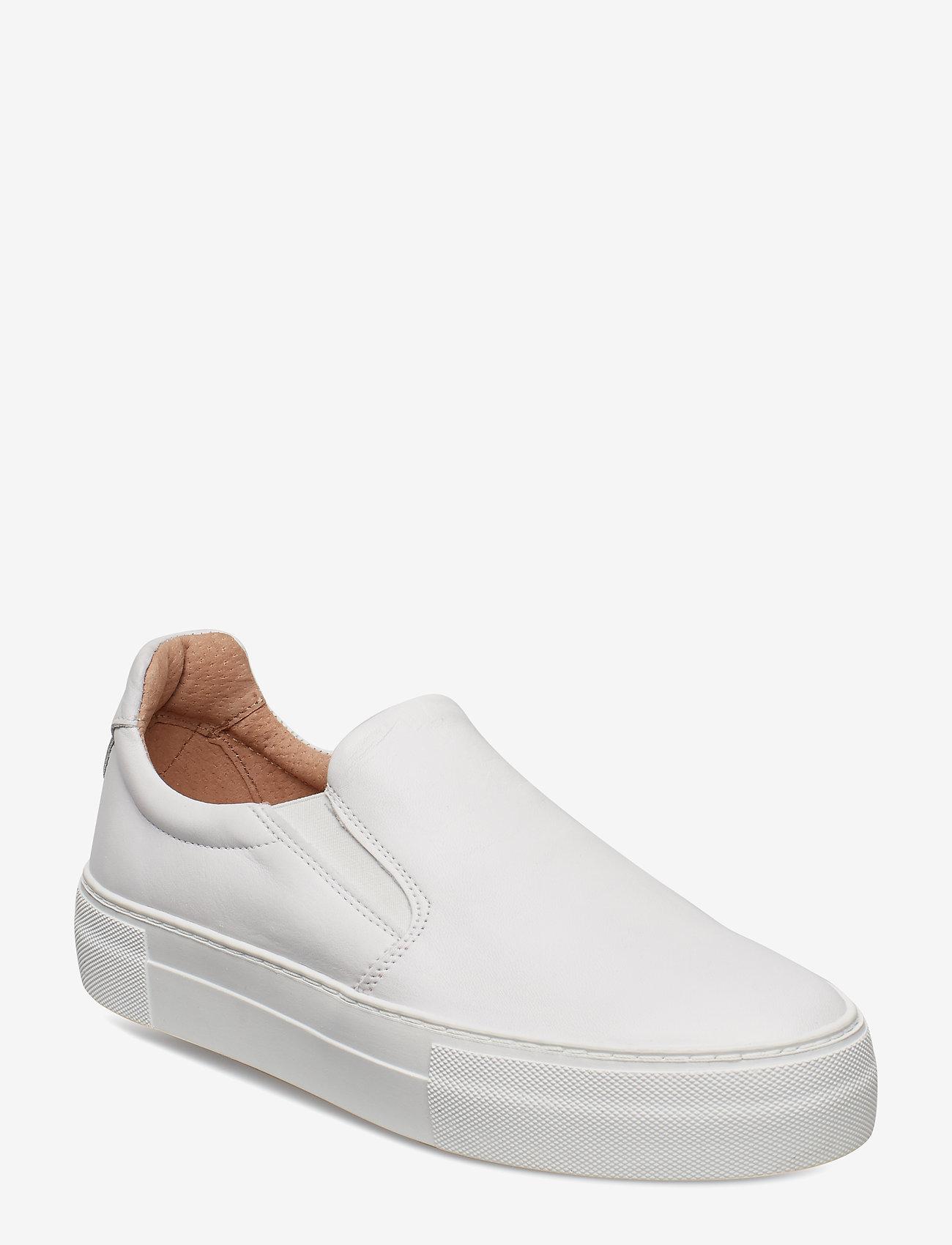 Pavement - Irene - slip on sneakers - white - 0