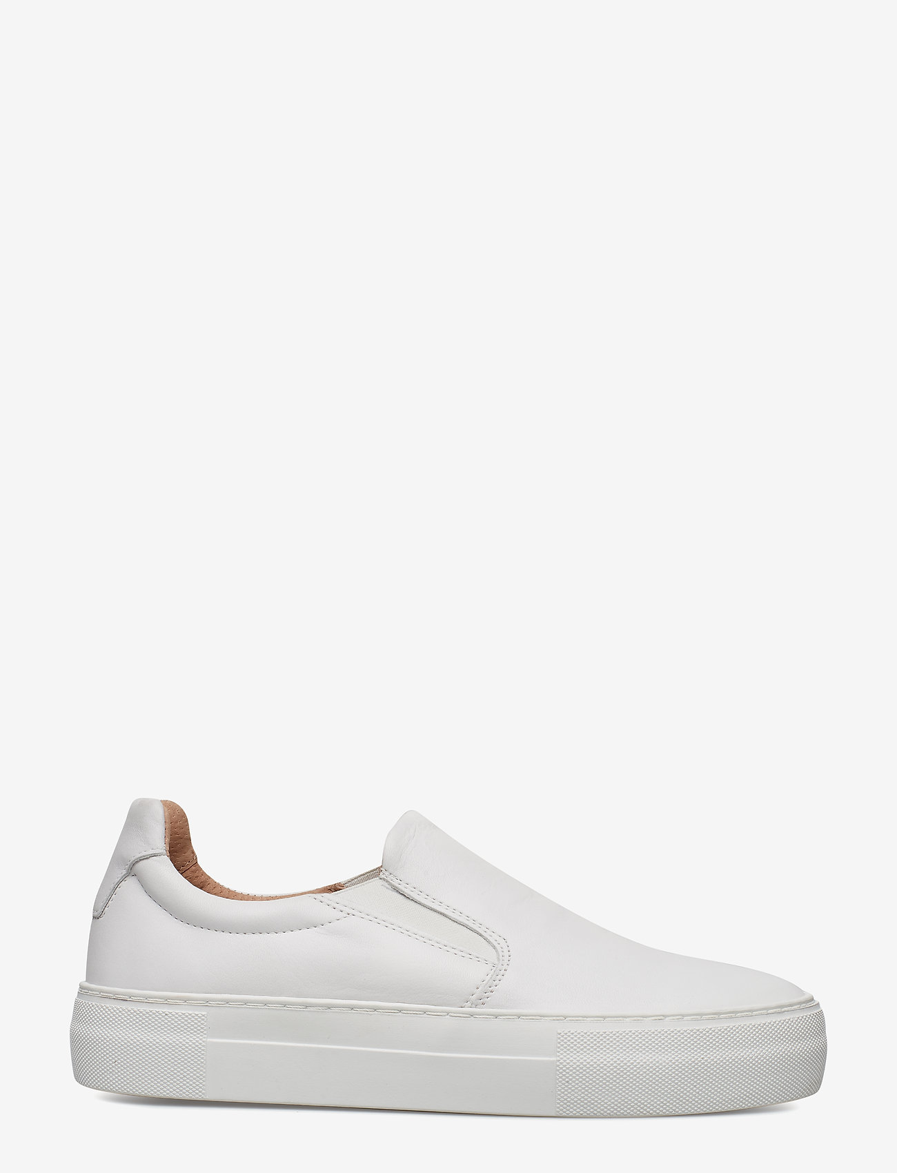 Pavement - Irene - slip-on sneakers - white - 1