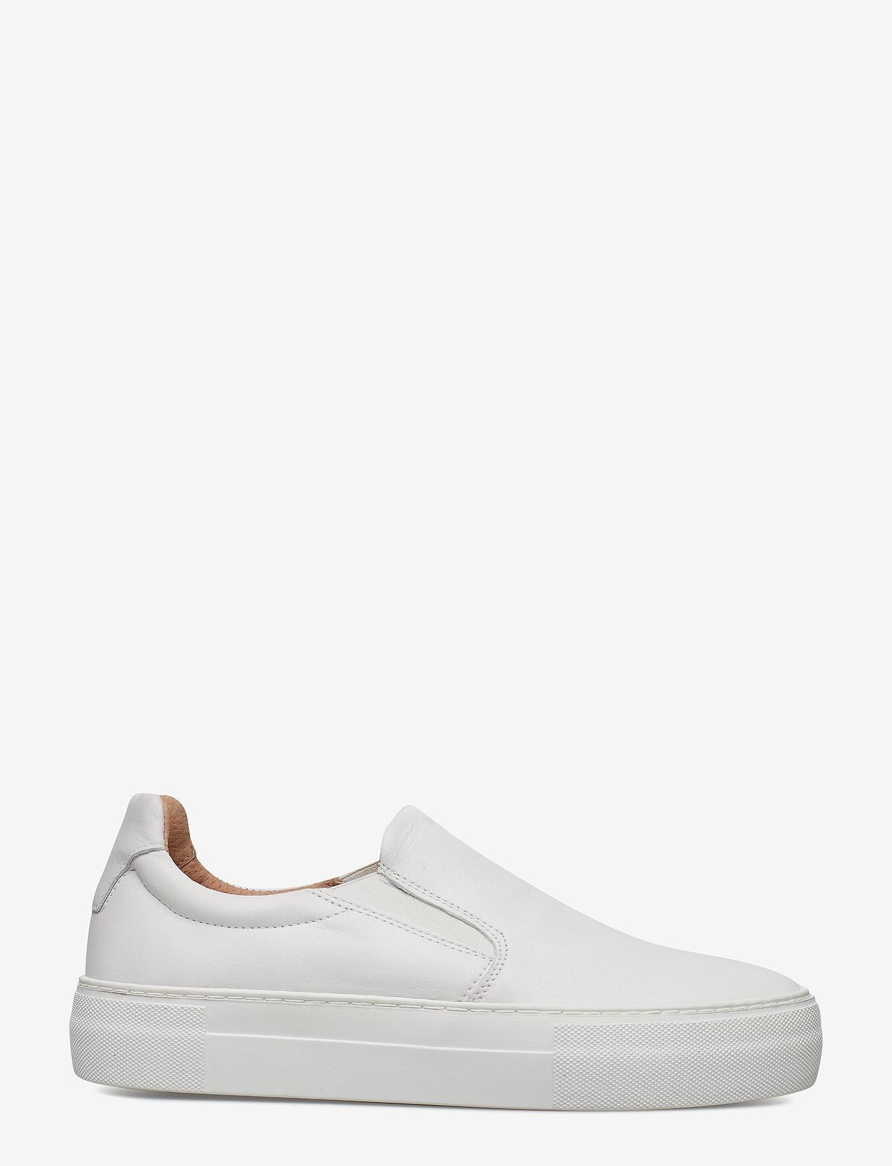 Pavement - Irene - slip on sneakers - white - 1