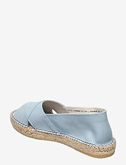 Pavement - Ginger Nappa - flache espadrilles - skyblue - 2