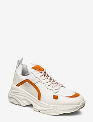 Mynthe Mesh Leather (Orange) (87.75