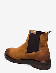 Pavement - Jemma wool - chelsea boots - tan suede - 2