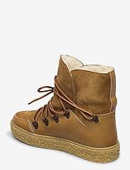 Pavement - Lola wool - flat ankle boots - khaki - 2