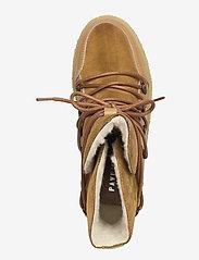 Pavement - Lola wool - flat ankle boots - khaki - 3