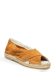 Ginger - TAN SUEDE