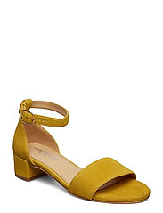Ninna - YELLOW SUEDE #19