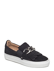 Gry - BLACK SUEDE