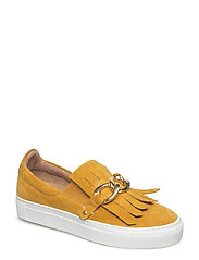 Gry - YELLOW SUEDE