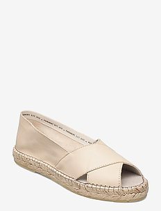 Ginger Nappa - espadrilles - offwhite