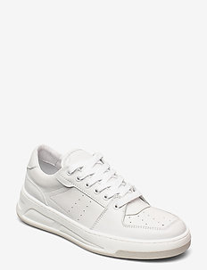 Zita - lave sneakers - white garda