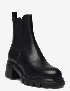 Linea - chelsea boots - black garda