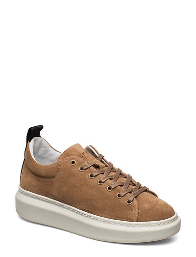 Dee (Taupe Suede) (899.25 kr) Pavement |