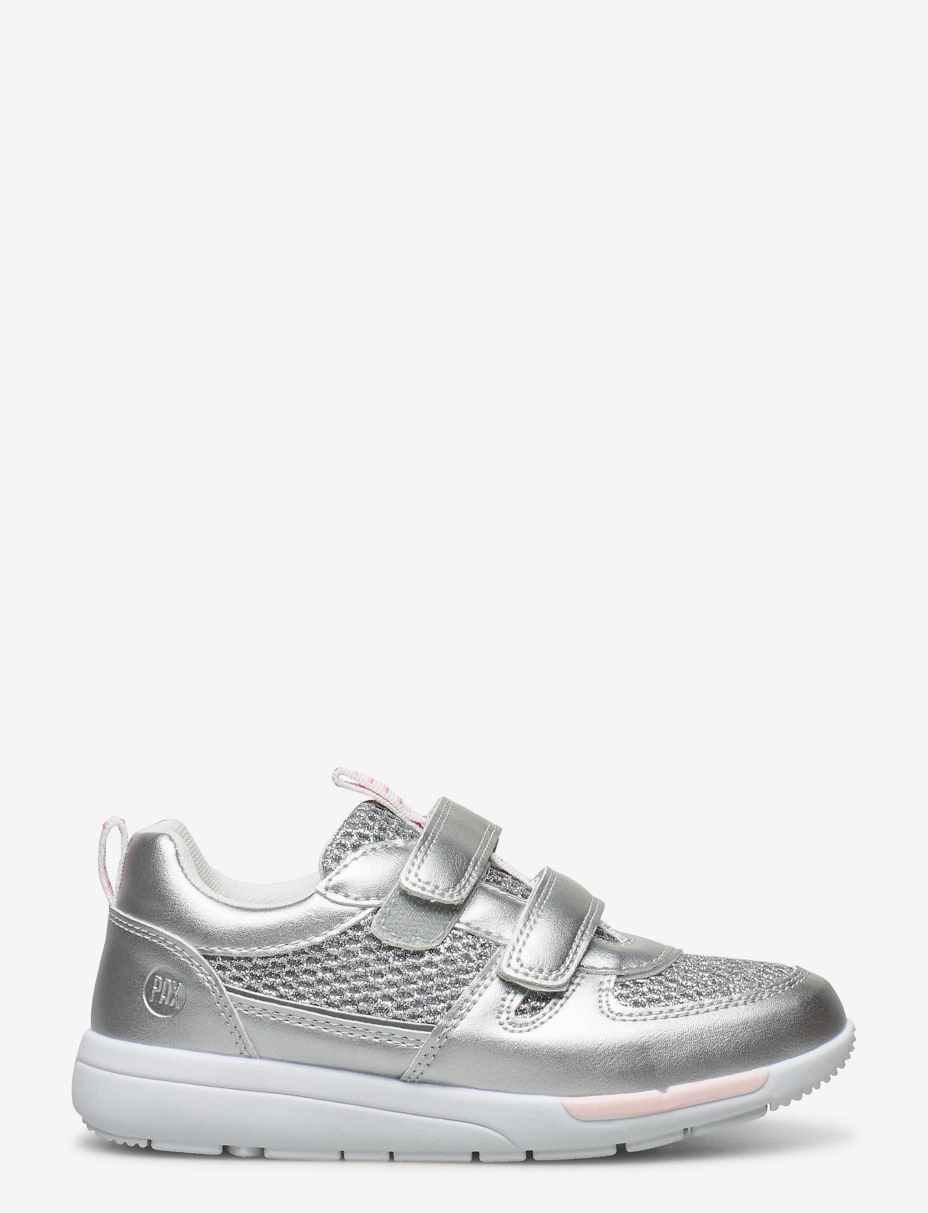 PAX - TERRY PAX SKO - baskets - silver