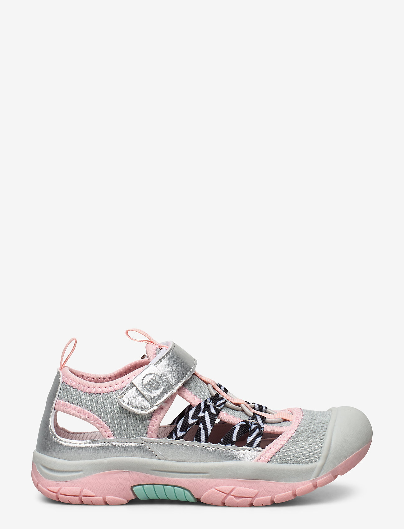 PAX - HOLK - sandals - silver