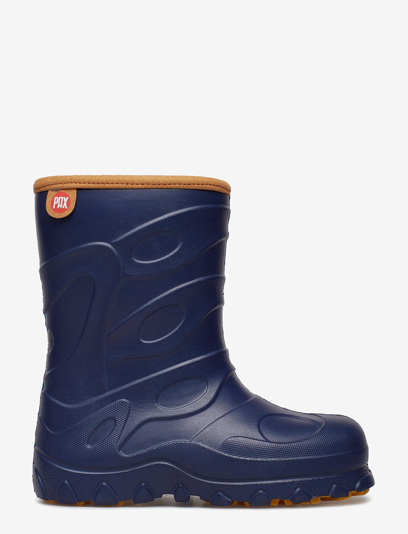 PAX - INSO PAX STÖVEL - vinterstövlar - blue - 1