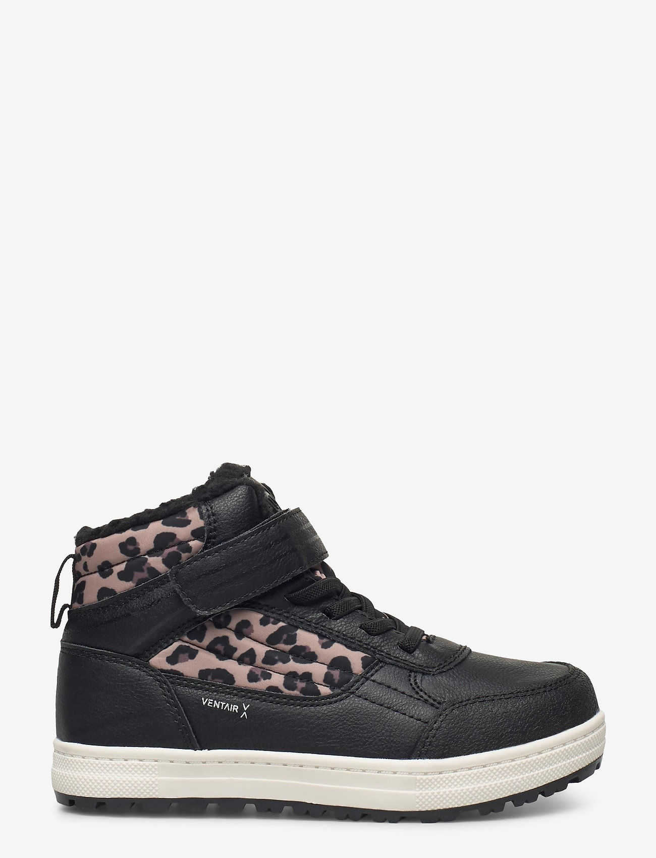 PAX - CHILLA PAX KÄNGA - high tops - black/leo - 1