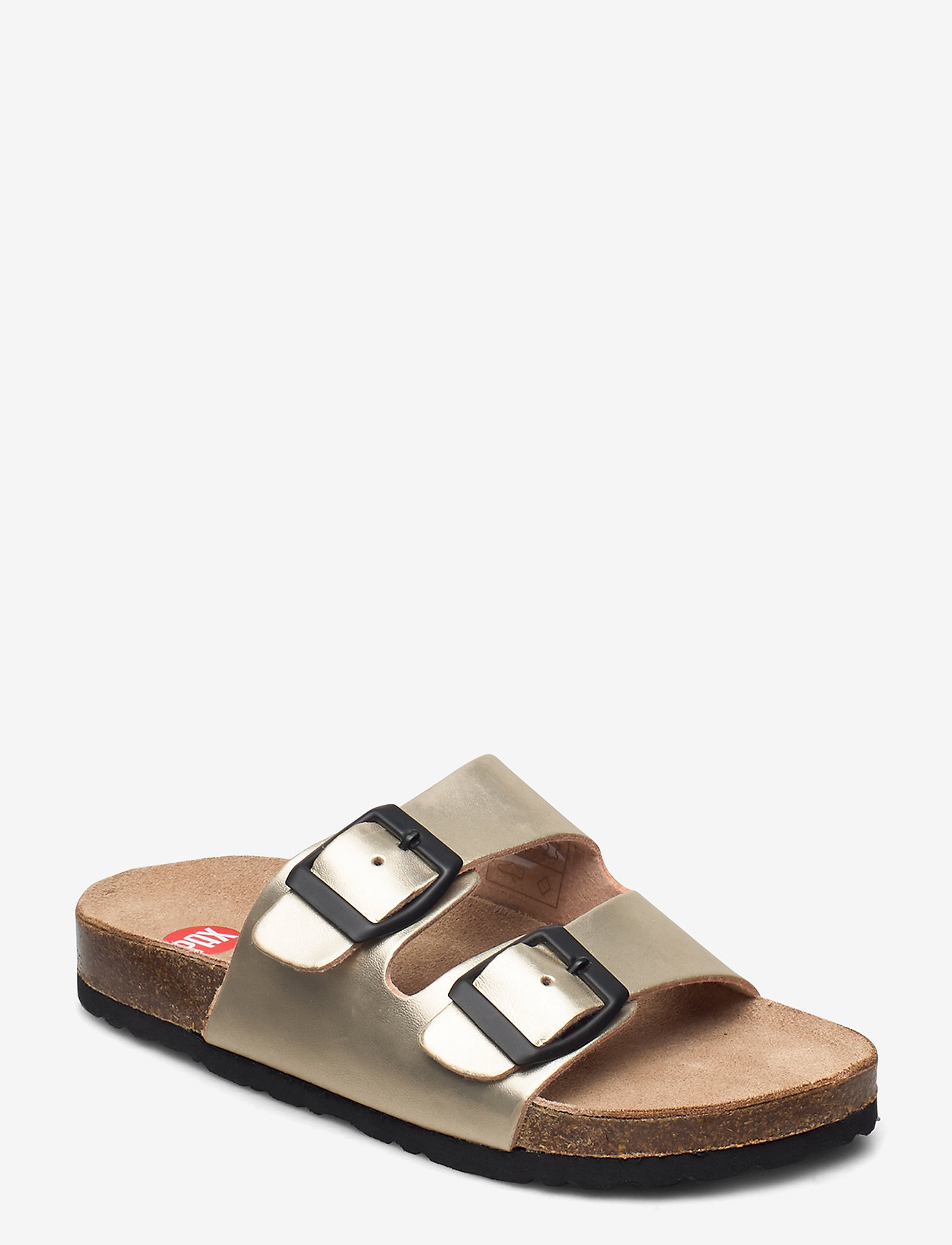 PAX - PIKA PAX SANDAL - instappers - gold - 0
