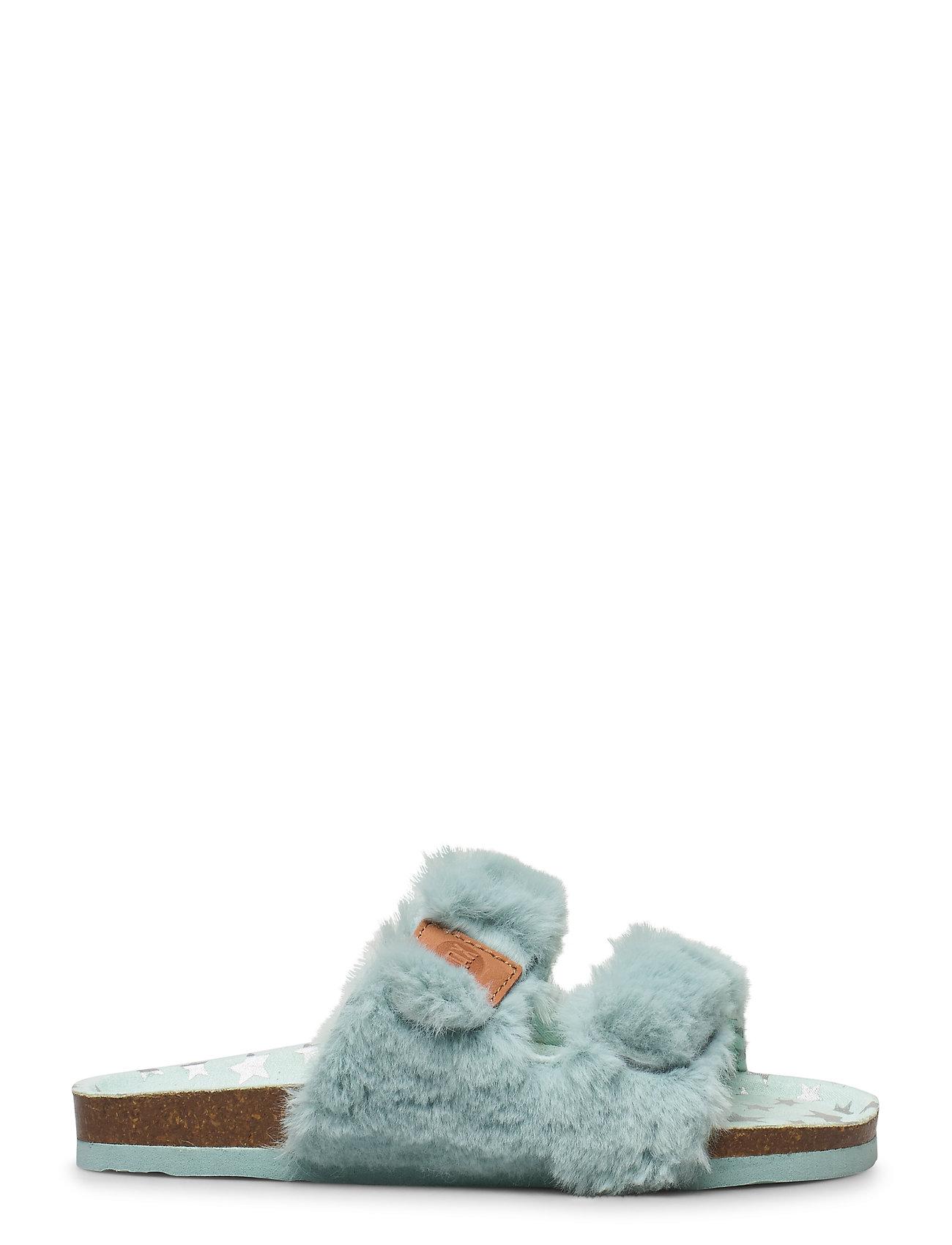 PAX - NORDAN PAX SANDAL - hausschuhe - mint - 1