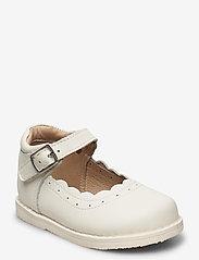PAX - BELL - ballerinas & slip ons - white - 0