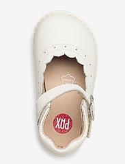 PAX - BELL - ballerinas & slip ons - white - 3