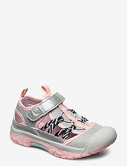 PAX - HOLK - sandals - silver - 0