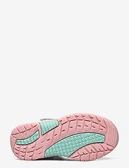 PAX - HOLK - sandals - silver - 4