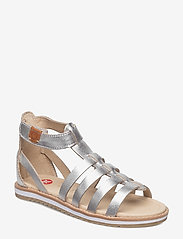 PAX - GUSS - sandals - silver - 0