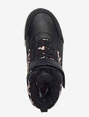 PAX - CHILLA PAX KÄNGA - high tops - black/leo - 3