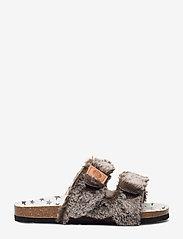 PAX - NORDAN PAX SANDAL - hausschuhe - brown - 1